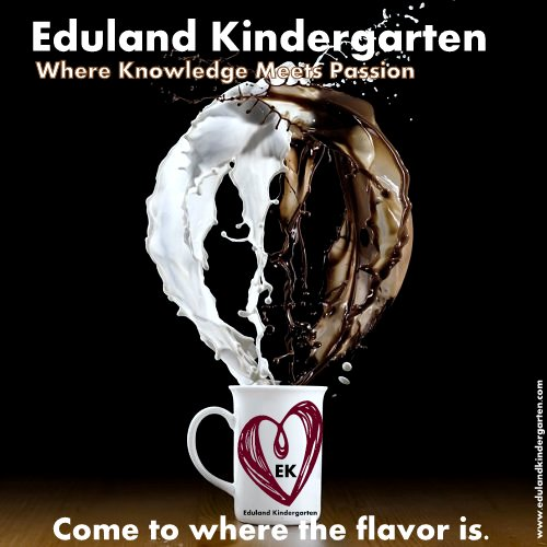 Eduland Kindergarten_Knowledge Meets Passion