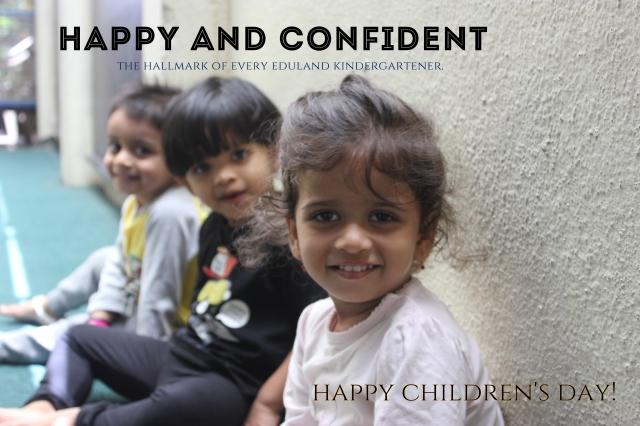 EdulandKindergarten Montessori Daycare Banashankari BangaloreIndia (2)
