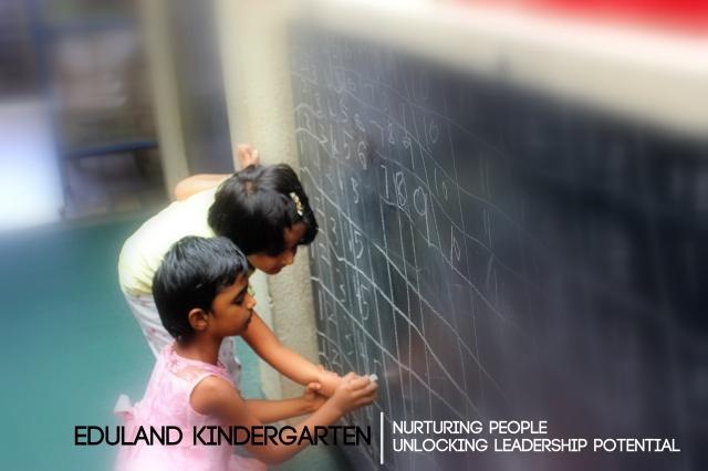 EdulandKindergarten Montessori Daycare Banashankari BangaloreIndia